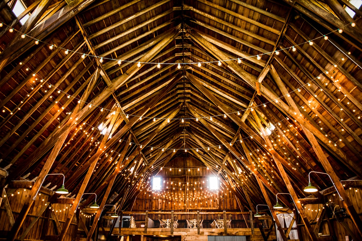 Dellwood Barn Weddings - Twin Cities Barn Wedding Venue ...